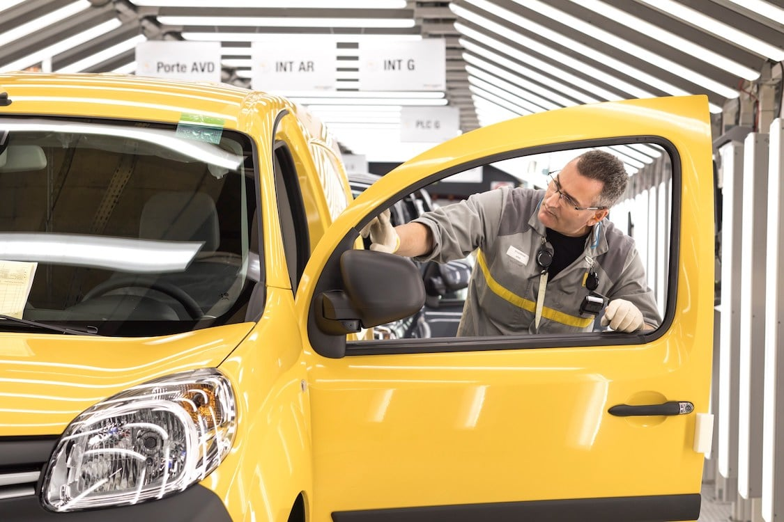 Renault, Bosch Sounds New Alarms on Auto Industry