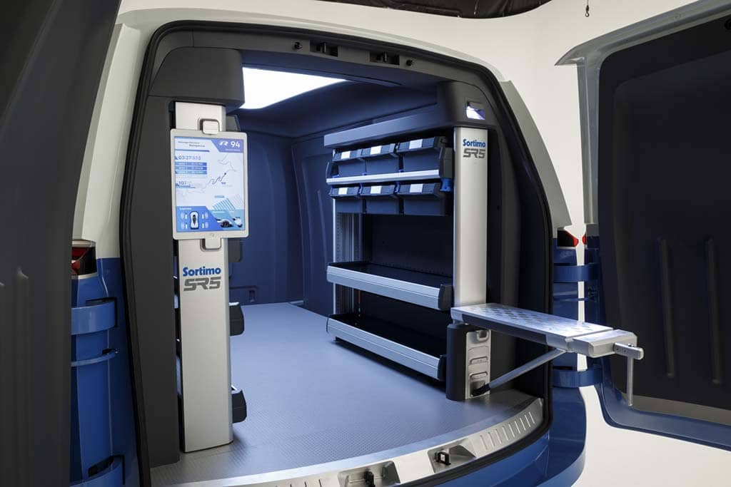 vw reveals commercial version   electric id buzz microbus thedetroitbureaucom