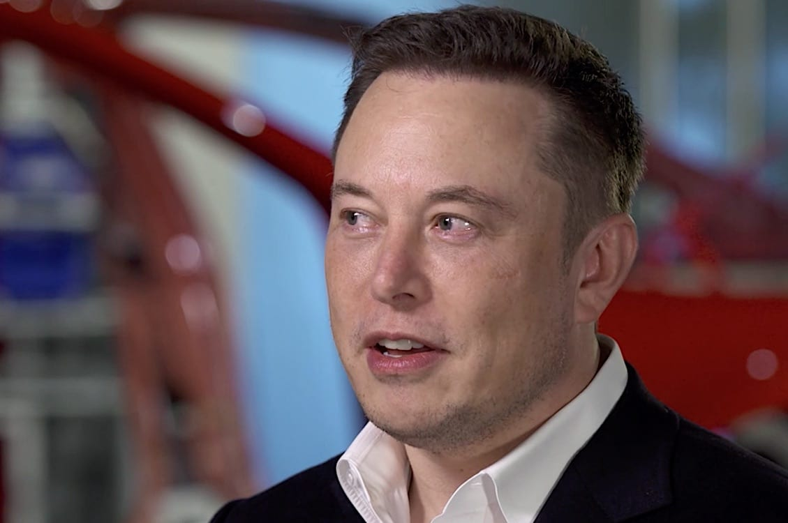 Tesla Stock Craters Overnight, Rebound Uncertain
