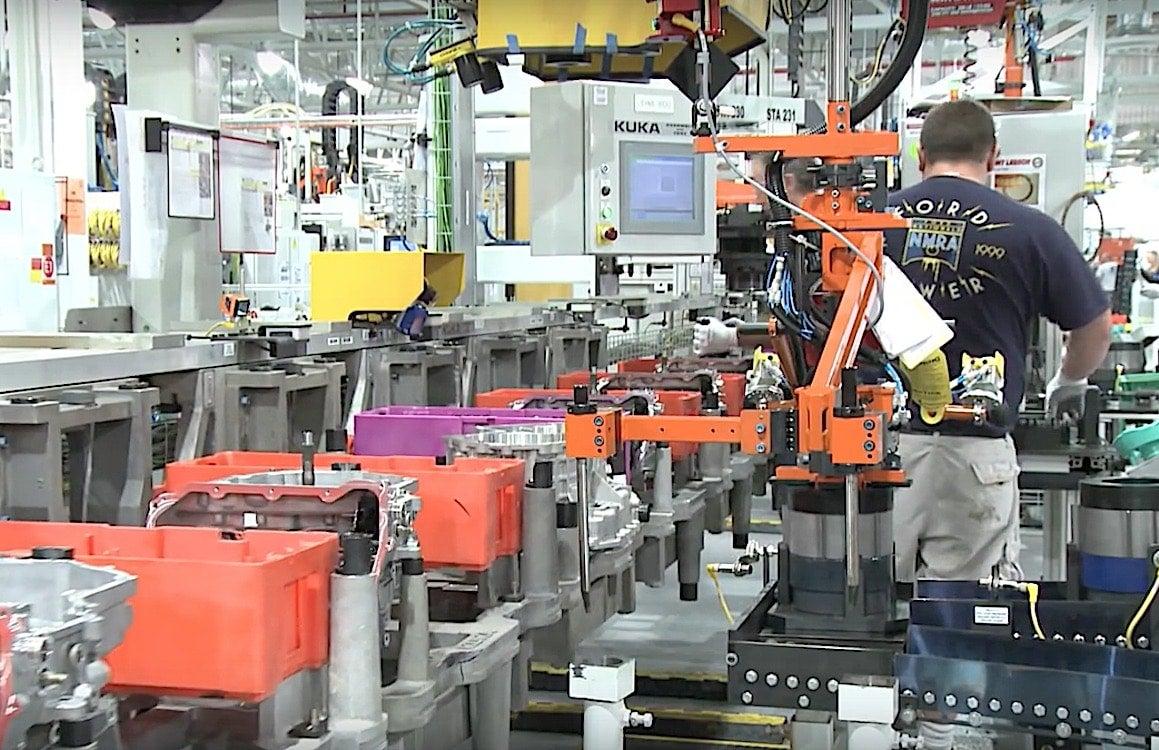 Ford Motor Company Lima Ohio Jobs Impremedia Net
