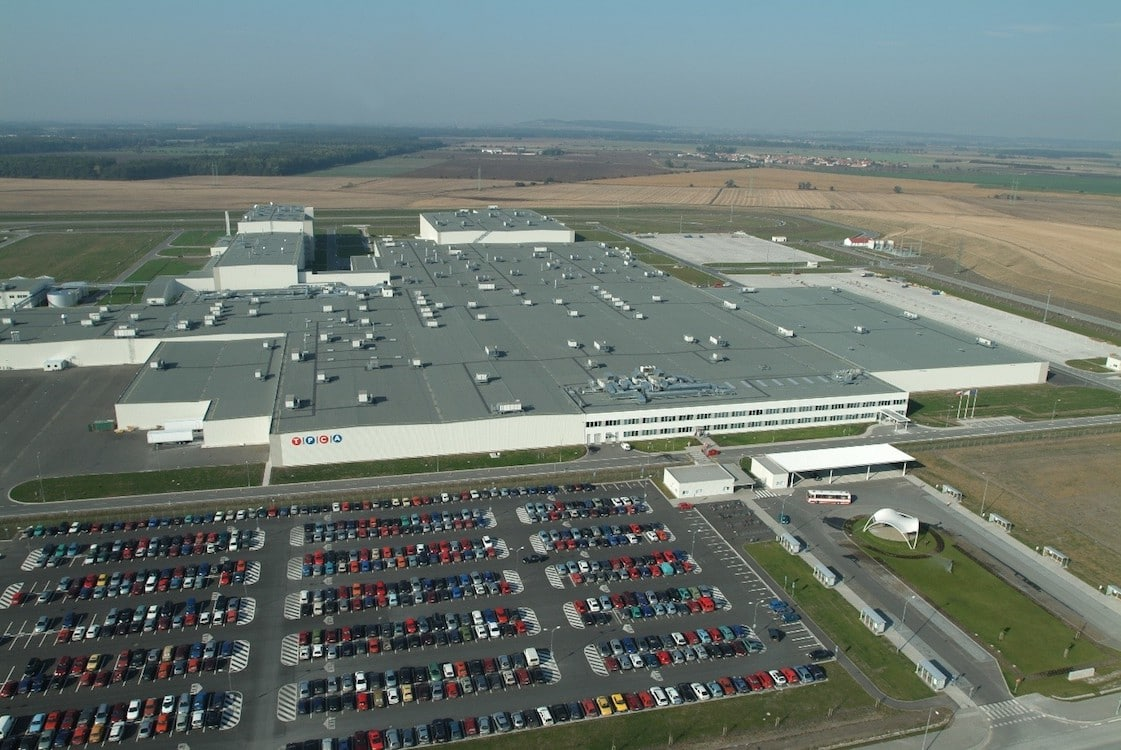 Toyota, PSA Extend Partnership in European Market