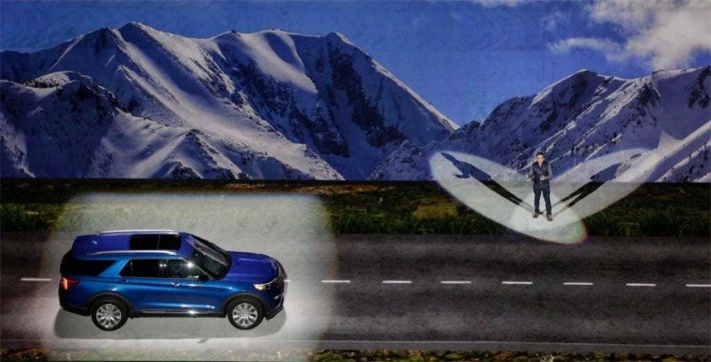 Ford Backs Suv Push With All New 2020 Explorer Thedetroitbureau Com