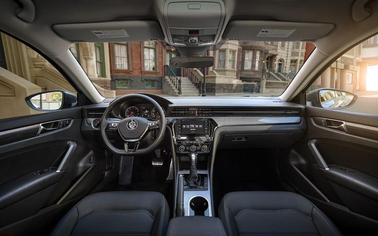 Volkswagen Looks to Generate Buzz with New Passat ...