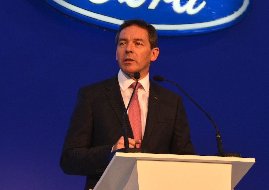 "Ford Expected to Cut ""Thousands"" of European Jobs"