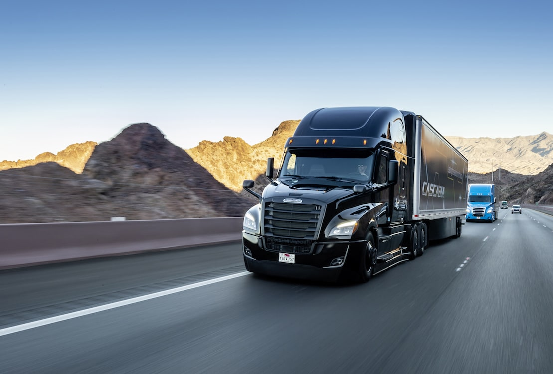 Heavy-Duty Truck Sales Off 81% in July – to Lowest Level Since 2010