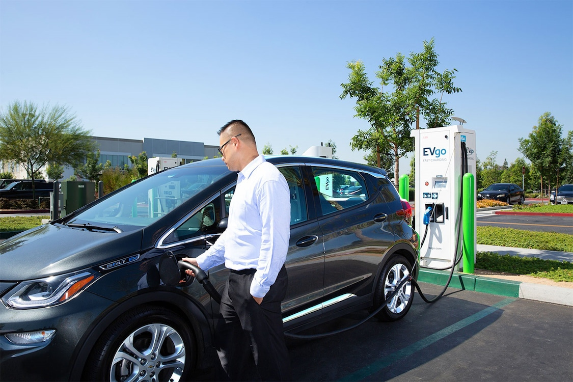 Consumers Warm to EVs – But Most Aren't Ready to Plug in Yet