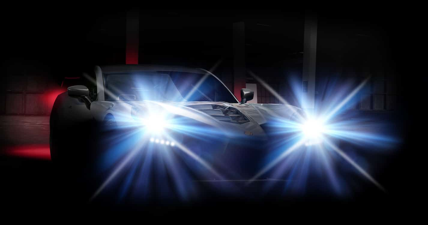 Ginetta Prepping New Entry into Supercar Segment