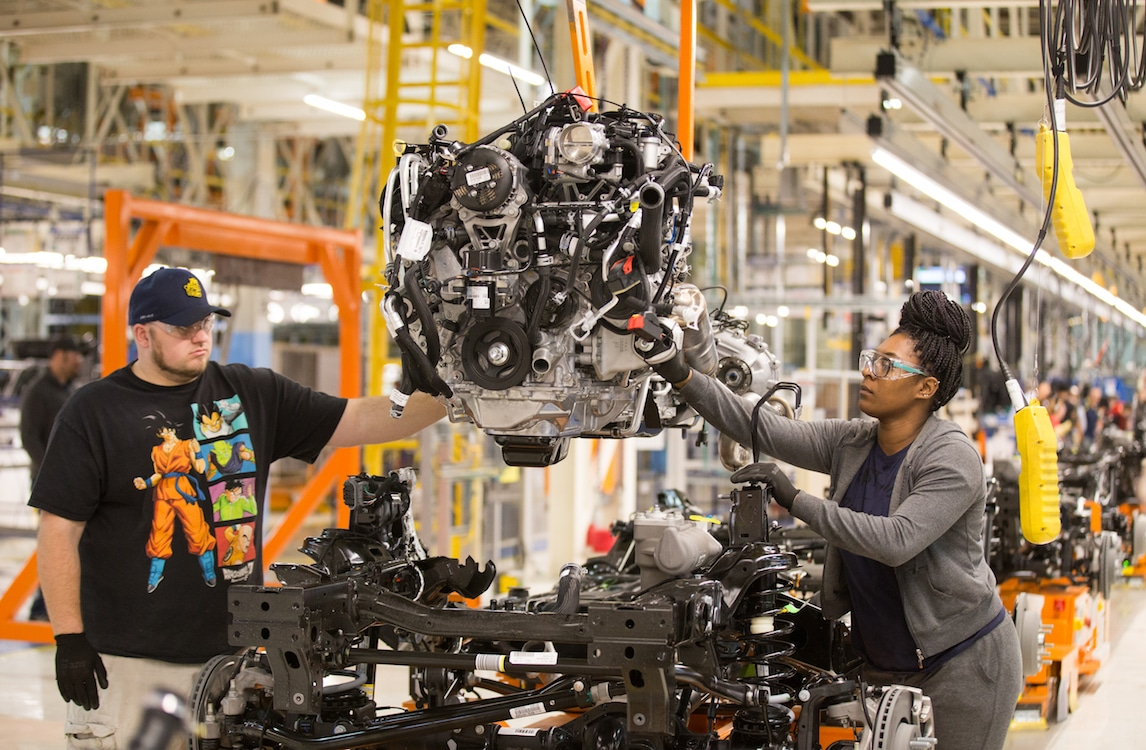 UAW Keeps Pressure on Automakers to Improve Plant Safety