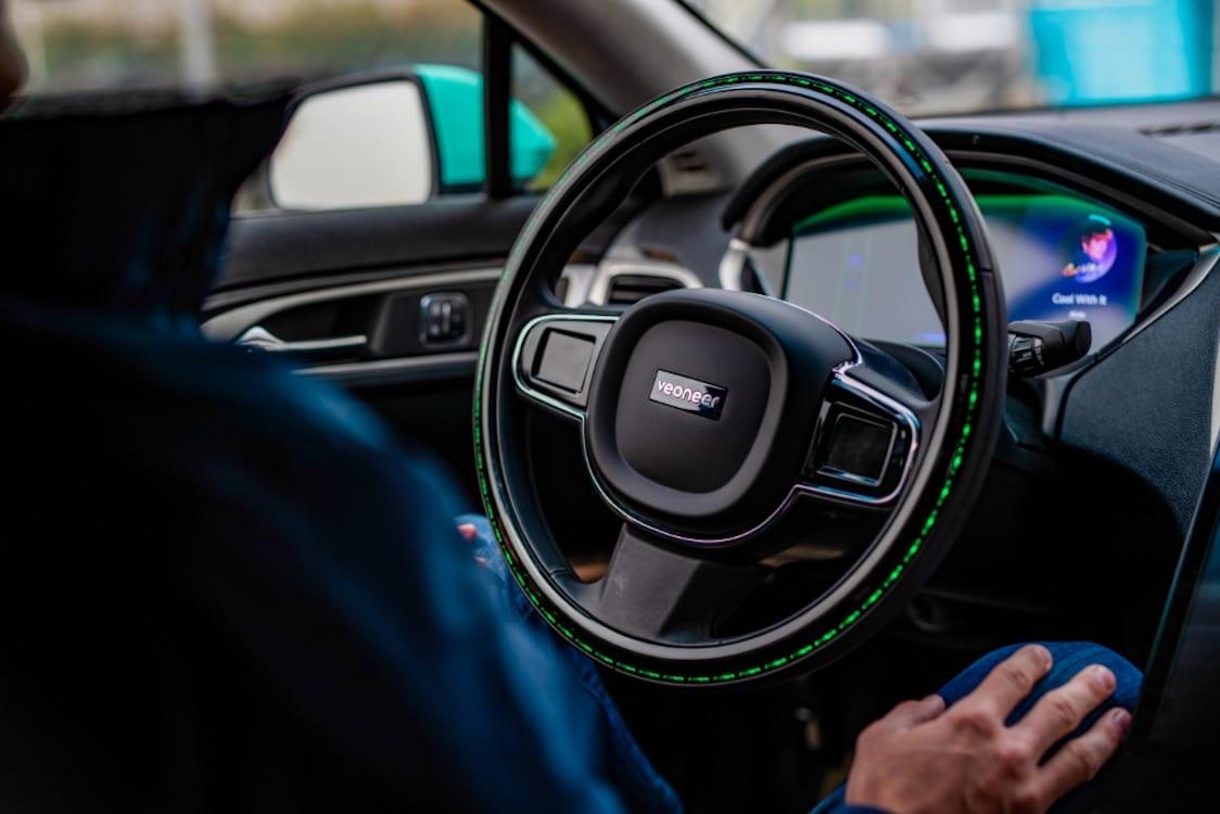 Sweden Approves Volvo JV for Autonomous Car Testing