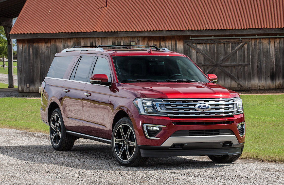 Labor Day Offers Good Deals on Some 2019 Models