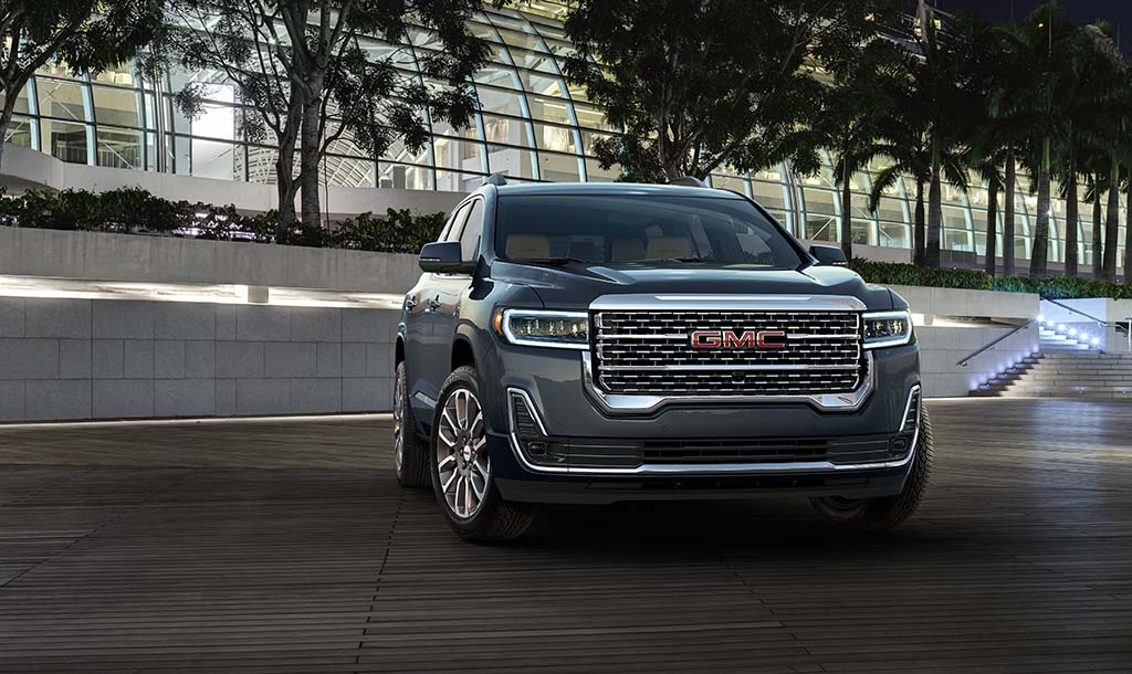 "Tesla, GMC and Land Rover Offer the ""Ideal"" Vehicles, Finds New Study"