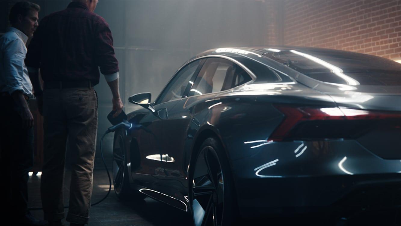 Audi, Toyota Proclaimed Big Super Bowl Ad Winners