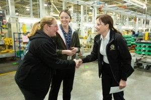 UAW, Detroit Automakers Set up Coronavirus Task Force ...