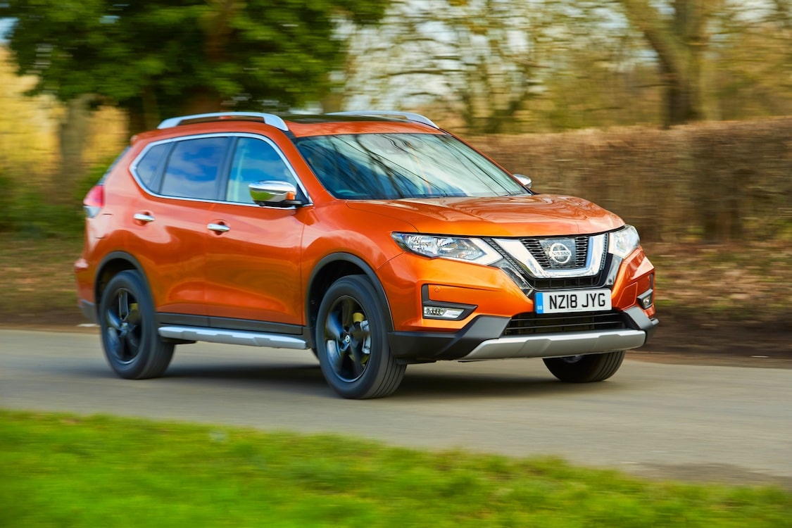 Nissan Shifts SUV Production From England to Japan Due to Brexit