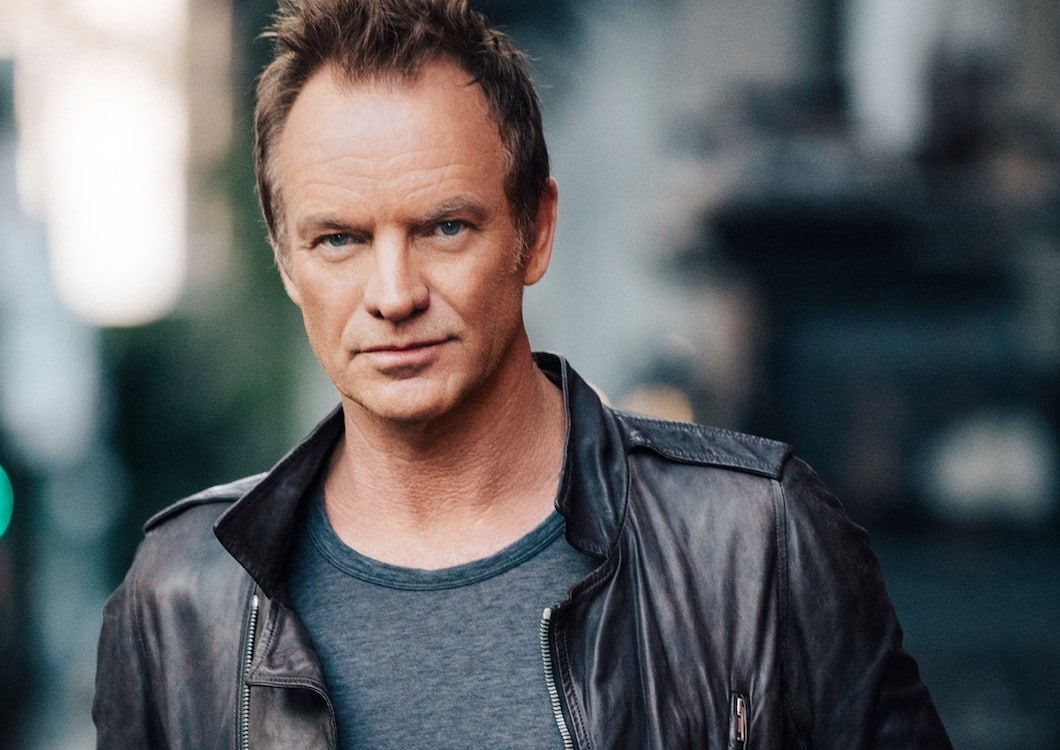 Rock Star Sting Joins Protest Against GM Oshawa Closure