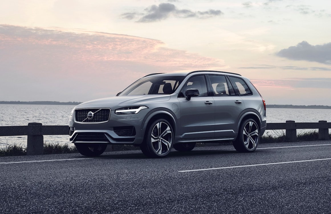 Volvo Considering New SUV Flagship, Along with New Entry Model