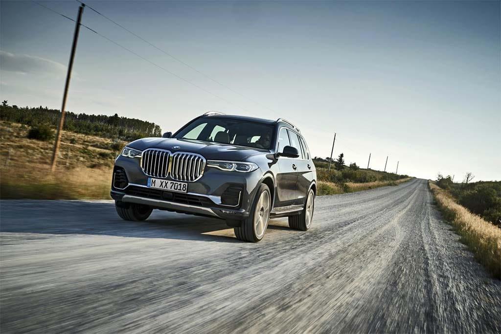 BMW Earnings Hit Big by Anti-Trust Probe