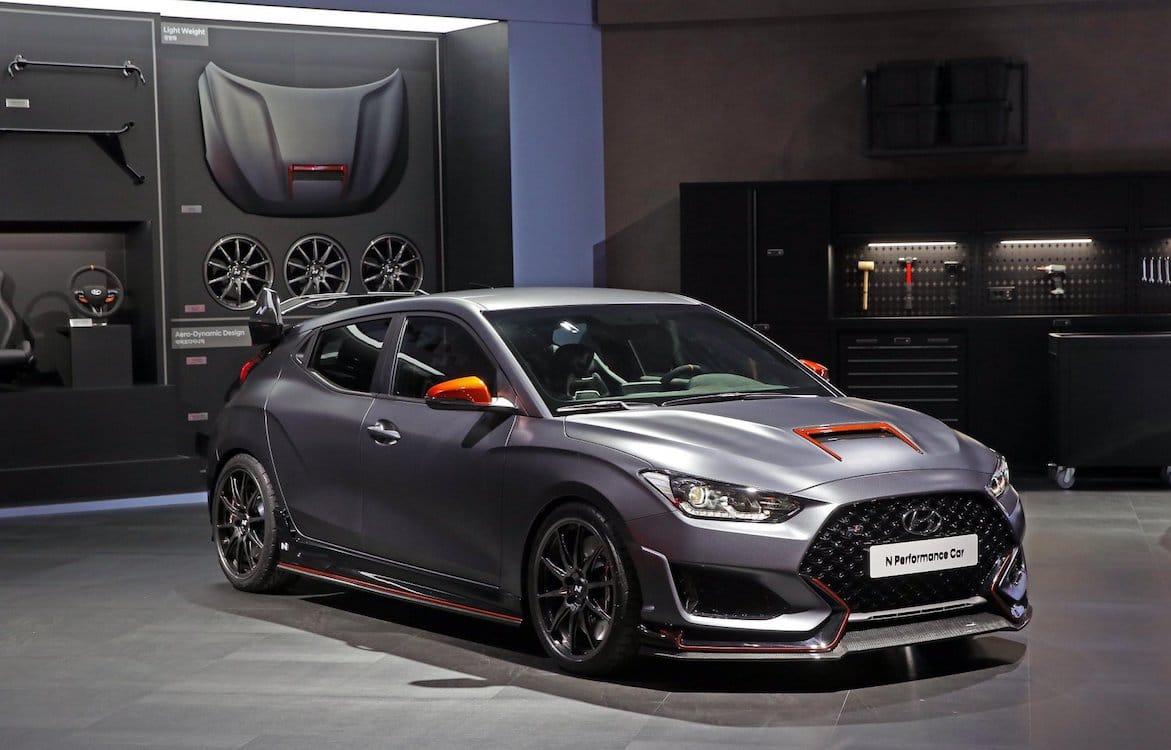Hyundai Jumps Big Apple Debuting New Sonata In Seoul The Detroit Bureau