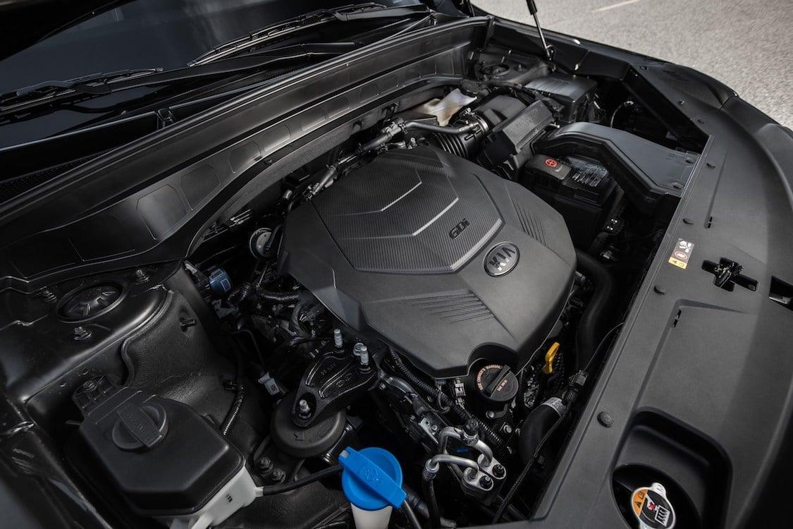 First Drive: 2020 Kia Telluride   TheDetroitBureau com