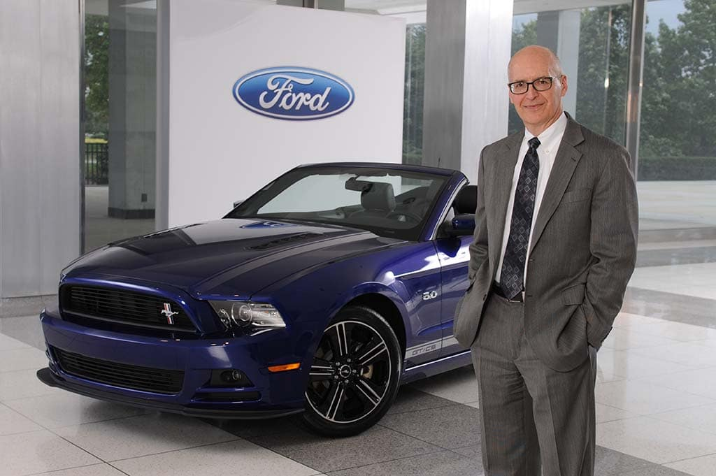 Ford Earnings Slide – But Still Exceed Expectations