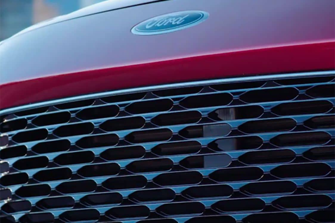Ford Teases All-New Escape Before New York Debut