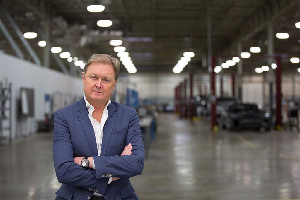 EV Maker Fisker Pokes Tesla During Earnings Call