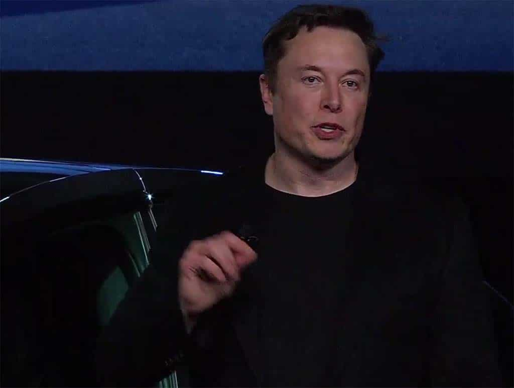 Tesla Fights SEC's Claims about Musk Tweets