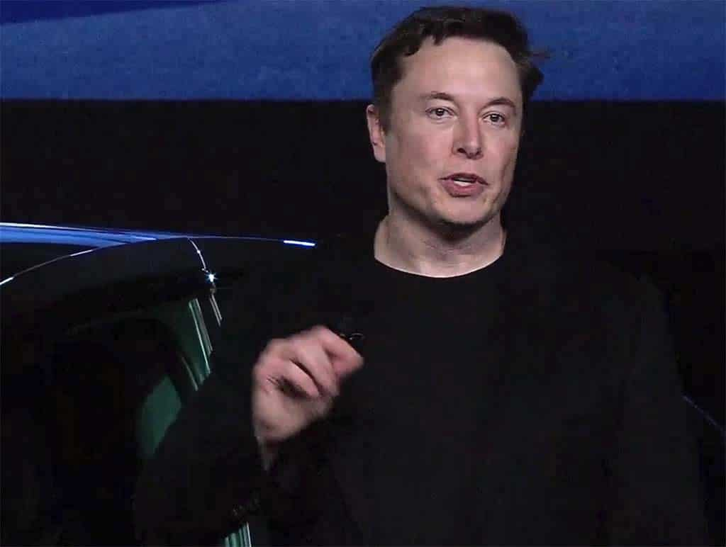 CEO Musk Says Teslas are Going to be Much Pricier in the Future