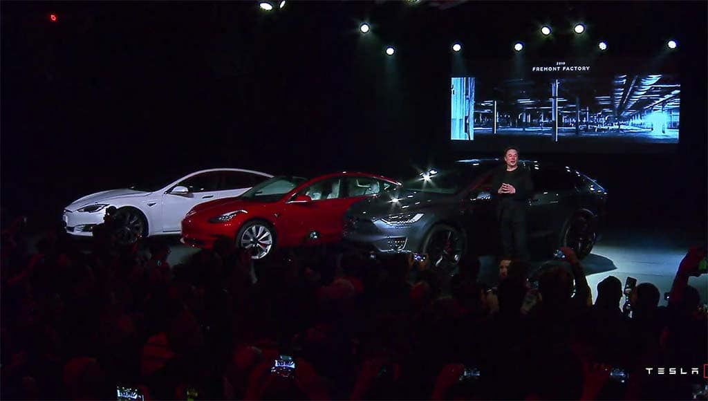Tesla Sales Flattened Out Even Before Losing Federal Incentives