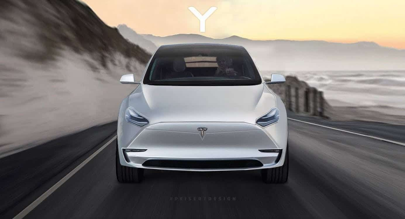 What To Expect When Tesla S Model Y Rolls Out