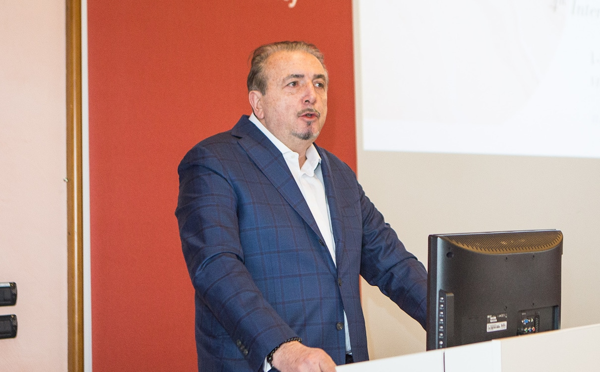 Italy's Alcantara Expands to Meet Material Demands