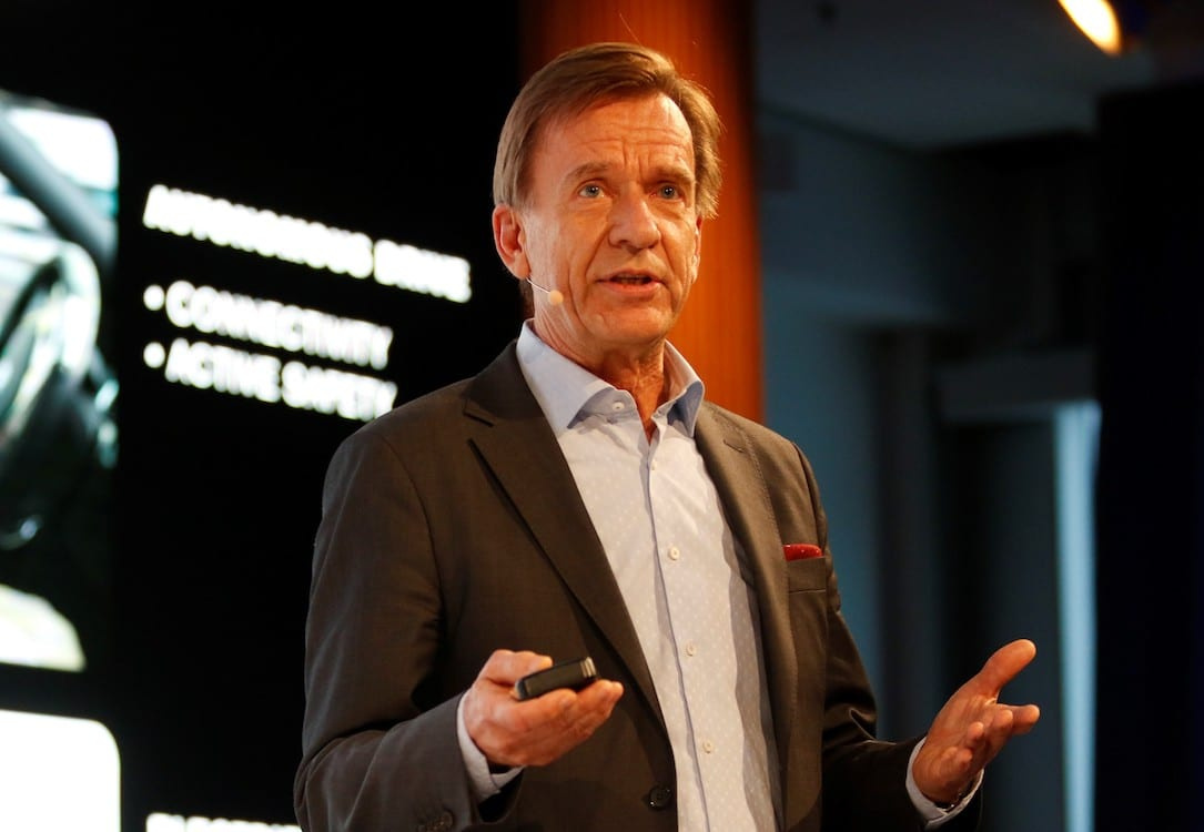 Volvo Cars Q1 Profits Fall Due to Rising Tariffs, Price Pressure