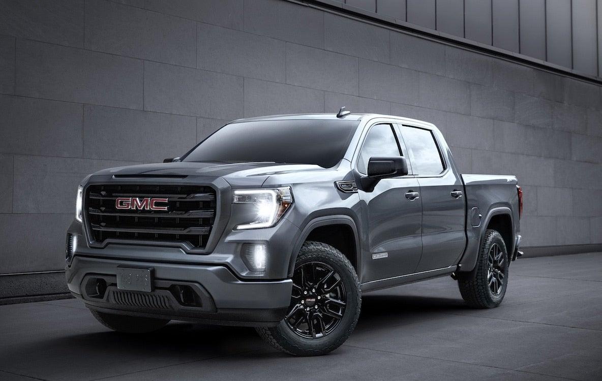 GMC Tightens Up Premium Truck Segment with 2020 Sierra 1500