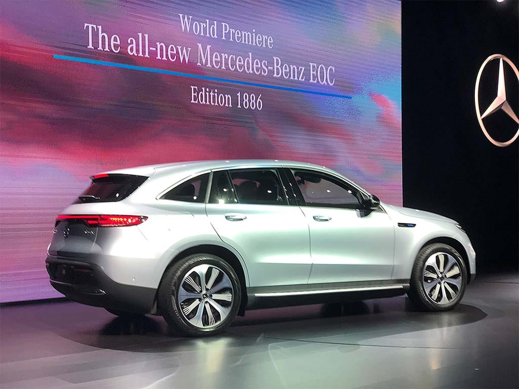 """Daimler to Go """"Carbon Neutral"""" Under """"Ambition2039″ Sustainability Plan"""