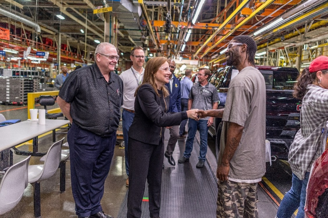 GM Investing $24M in Ft. Wayne Plant to Boost Pickup Production