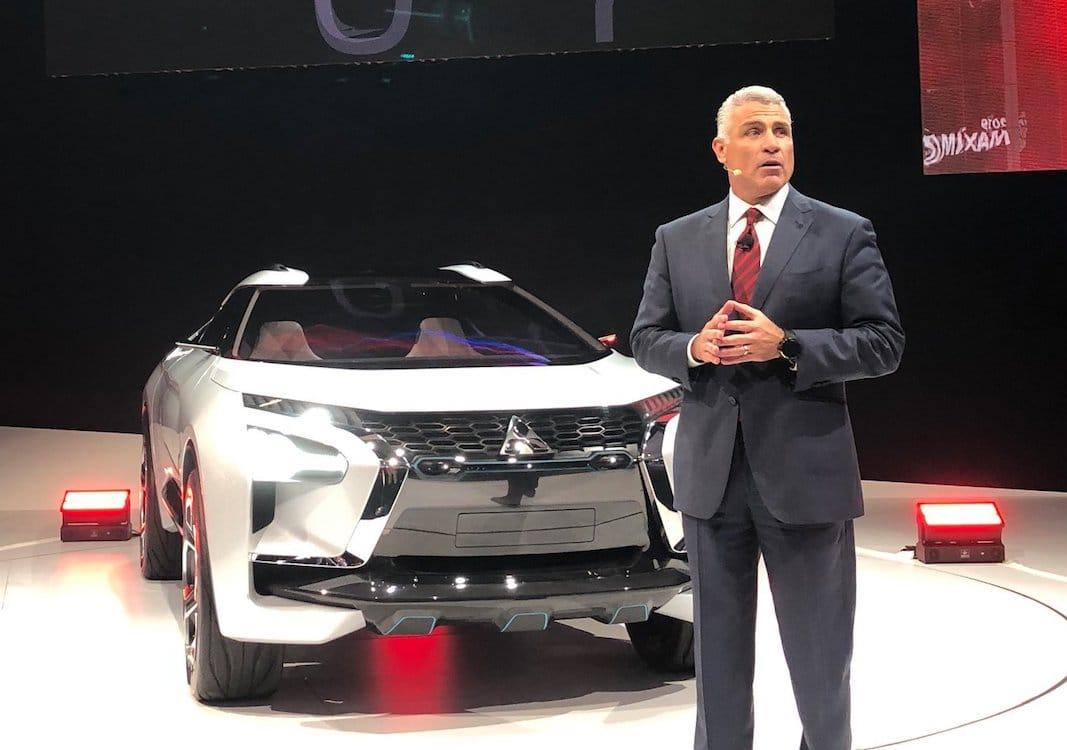 Mitsubishi Aims to Maintain Momentum in U.S.