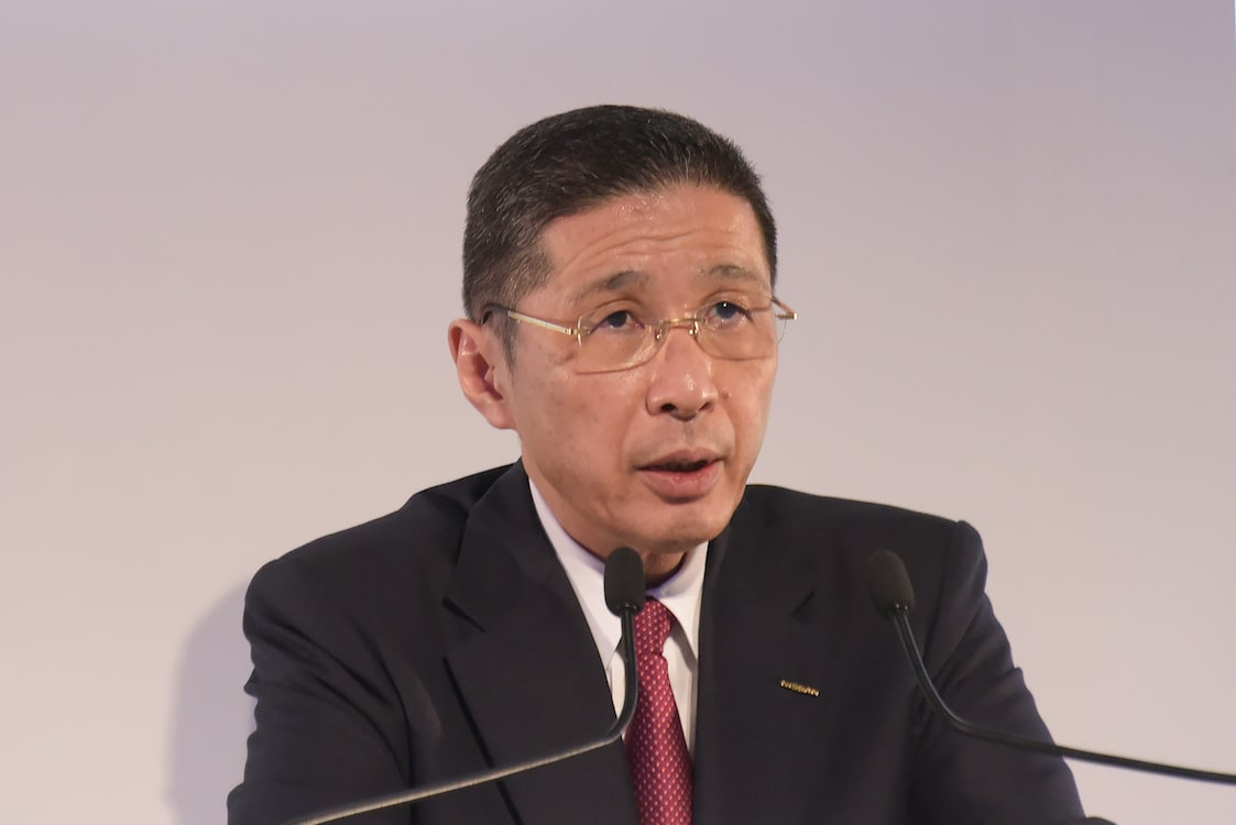 Beset By Controversy and Scandal, Nissan CEO Saikawa Resigns