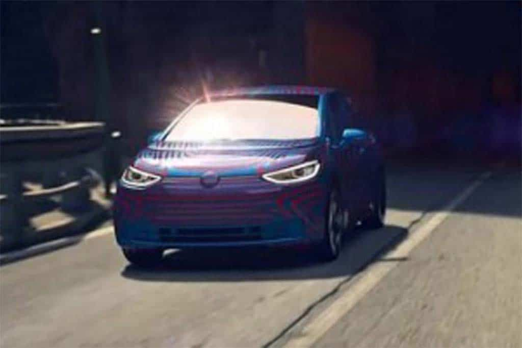 Volkswagen Tallies 10,000 Pre-Orders for New ID.3 EV