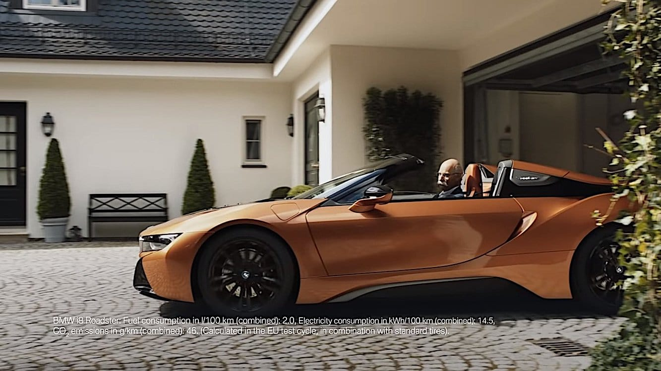 BMW Acknowledges Rival Zetsche's Retirement Humorously
