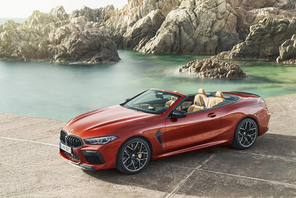 Study Reveals No Tangible Difference in Safety for Convertibles