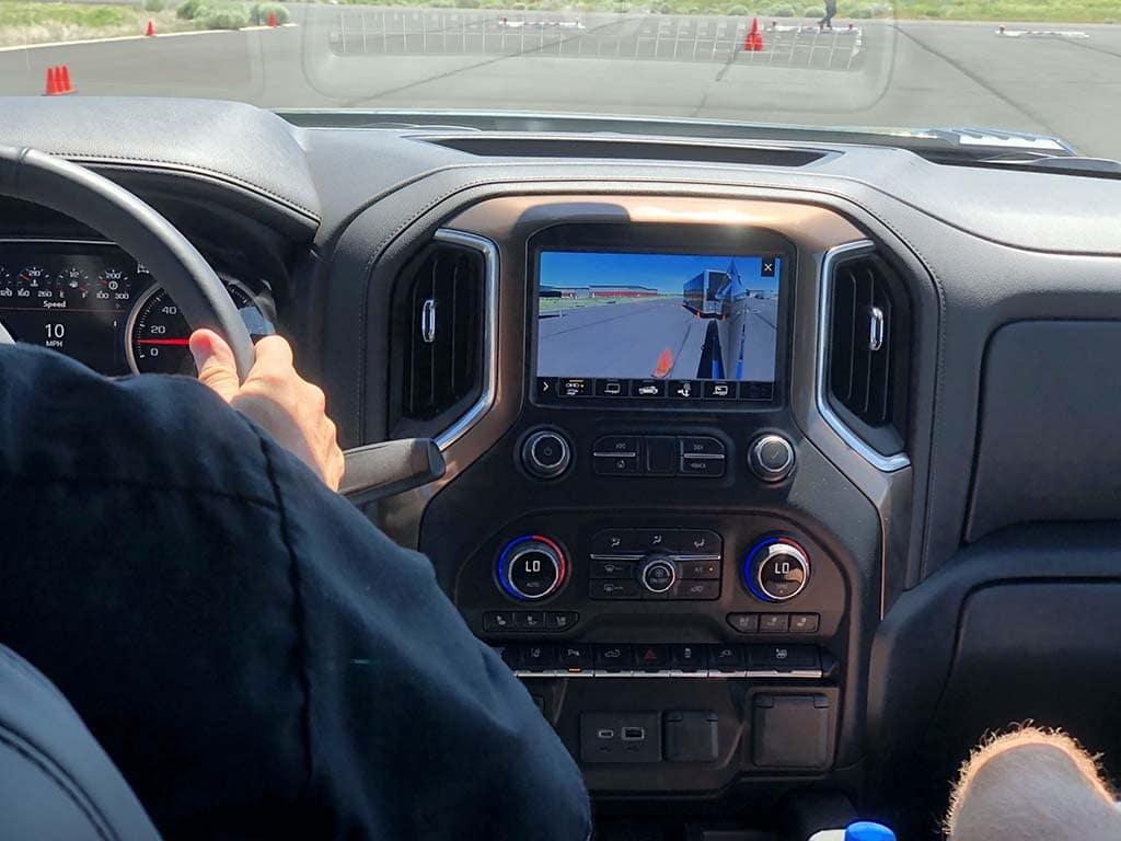 First Drive: 2020 Chevrolet Silverado 1500 Diesel | TheDetroitBureau.com