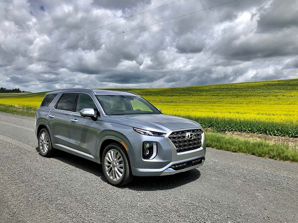 Hyundai Reveals Aggressive U.S. Growth Plans Based on SUVs