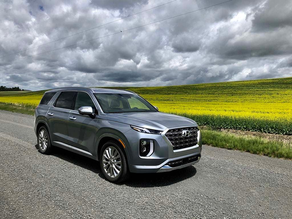 With Product Blitz Continuing, Hyundai Defies U.S. Market Downturn