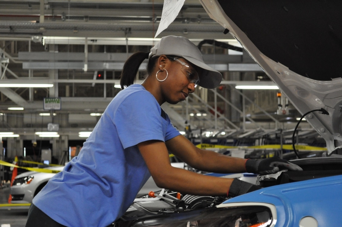 UAW Loses Organizing Bid at Volkswagen Chattanooga Plant