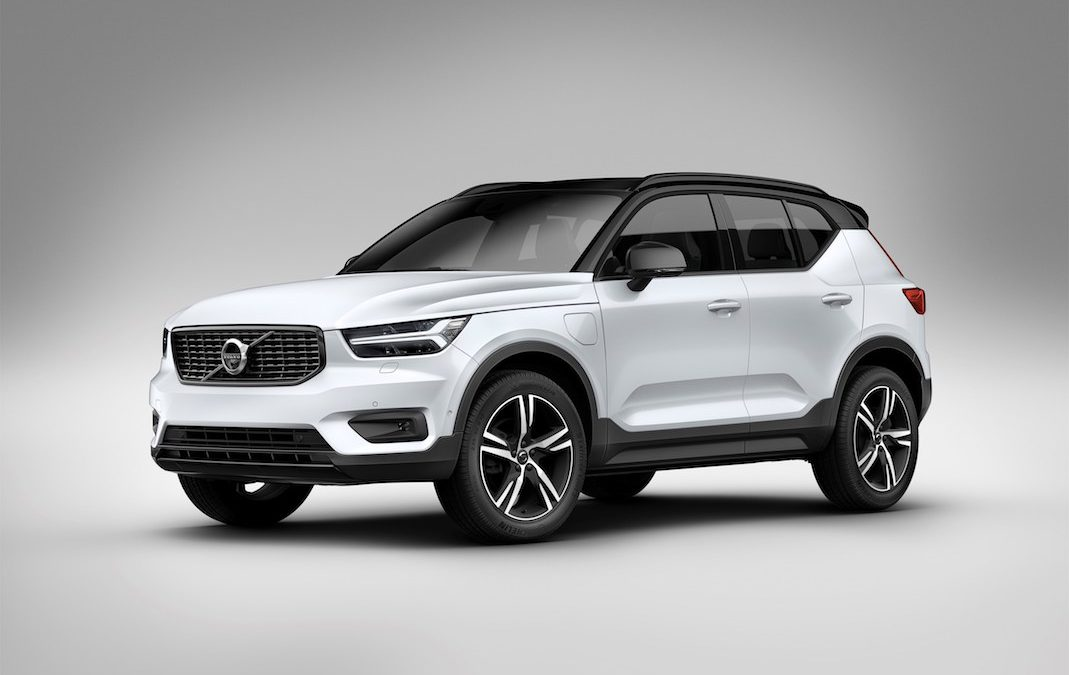 First Drive: 2019 Volvo XC40 R-Design
