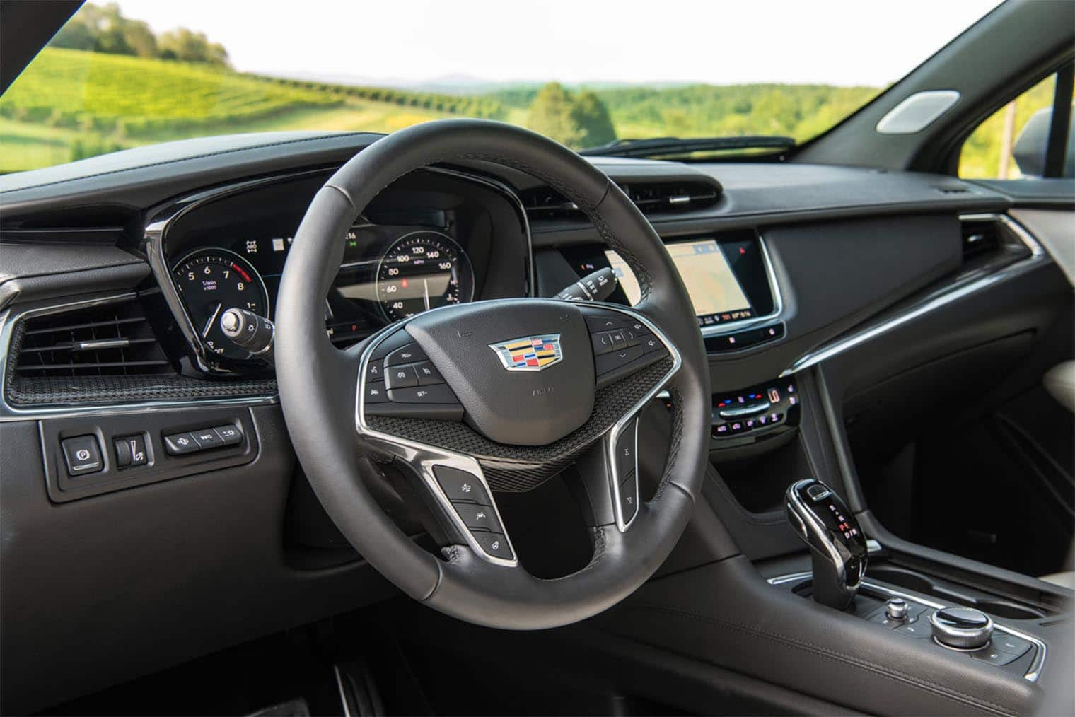First Look 2020 Cadillac Xt5 Thedetroitbureau Com