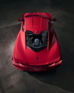 A C8 Corvette Q&A with GM President Mark Reuss ...