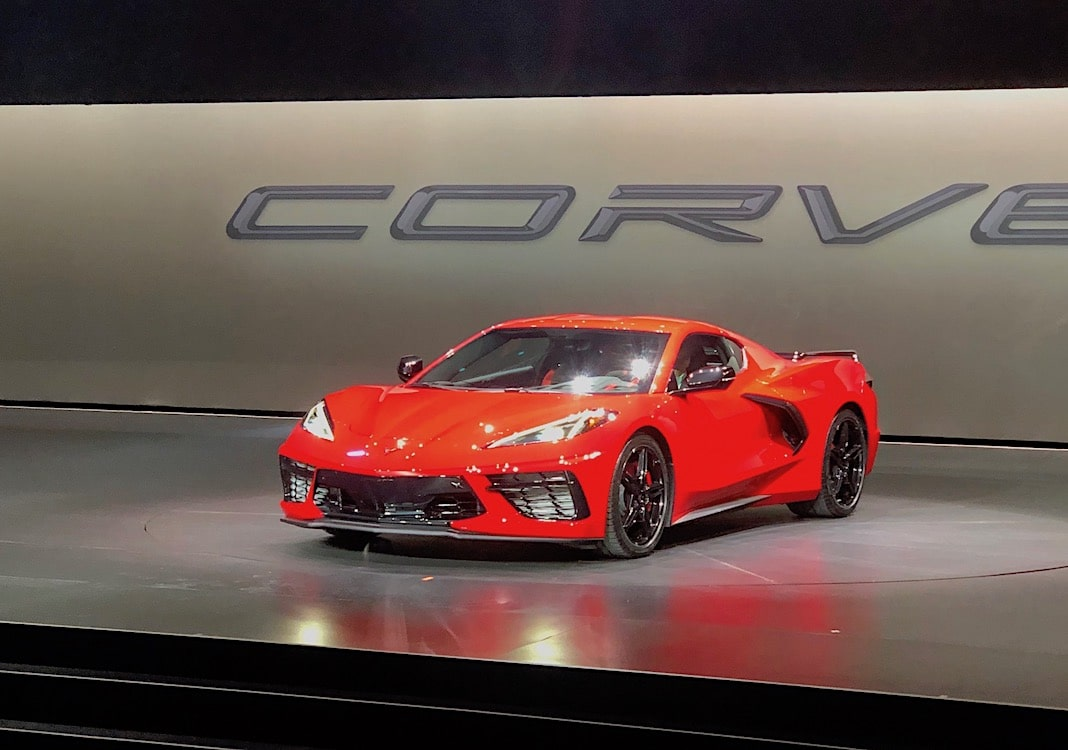 This Changes Everything – or So GM is Promising with the Debut of the 2020 Chevrolet Corvette ...