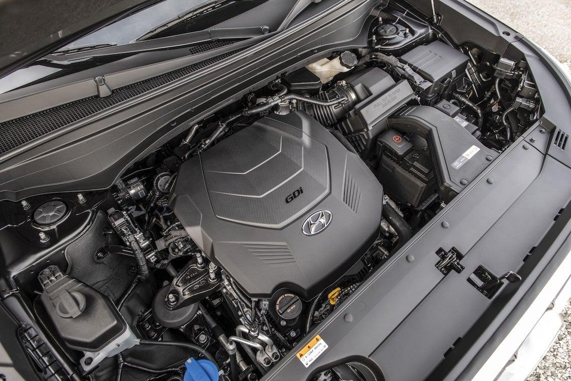 First Drive 2020 Hyundai Palisade Thedetroitbureau Com