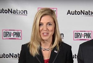 Usaa Contact Us >> AutoNation Names Second CEO in Four Months | TheDetroitBureau.com